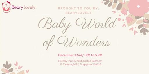 Baby World of Wonders