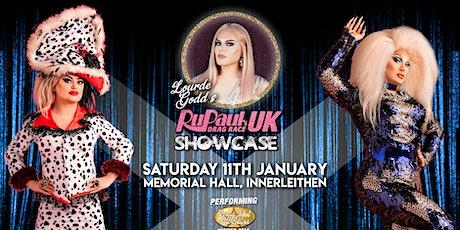 RuPaul's Drag Race UK: The Vivienne & Baga Chipz tickets