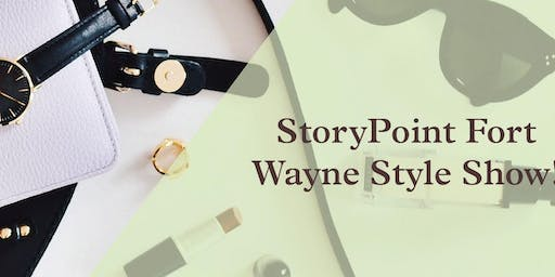 StoryPoint Fort Wayne Style Show