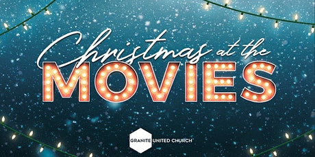 Christmas at the Movies tickets