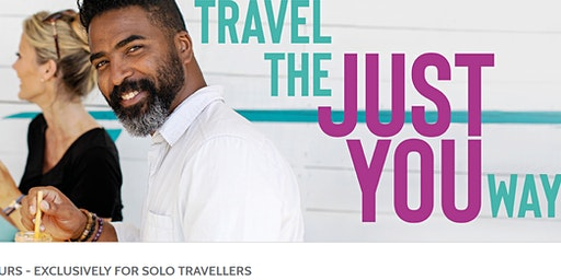 Just You - Solo Tours for Solo Travelers