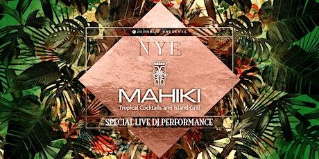 Mahiki Mayfair New Years Eve Party 2020 tickets