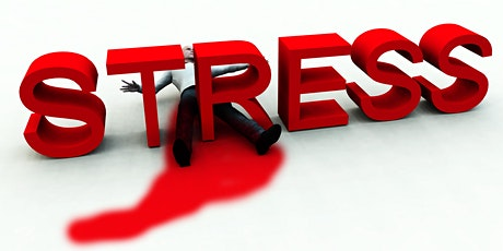 Stress Relief For Students - Kitchener/Waterloo areas tickets