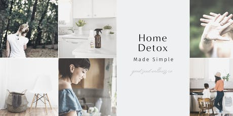 Home Detox Made Simple tickets