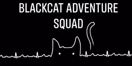 Black Cat Adventure Squad / Pale Blue Dot / Shawn Spencer / Cody Marlowe tickets