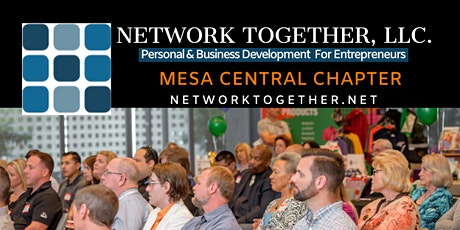 Mesa Central Business Connections tickets