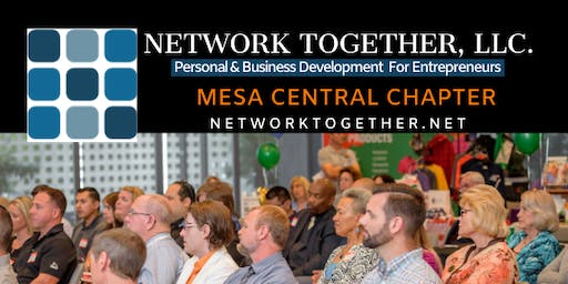 Mesa Central Business Connections