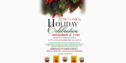 HOLIDAY CELEBRATION-BREAKING BREAD – MEET & GREET