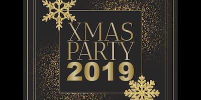 XMAS PARTY 2019