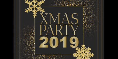 XMAS PARTY 2019 billets