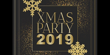 XMAS PARTY 2019 tickets