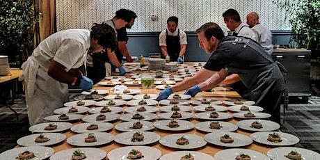 Seven Chefs Dinner tickets