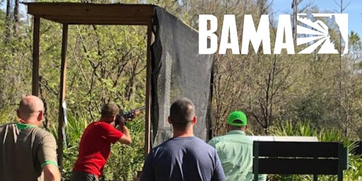 Clay Shoot Fundraiser for STEM Education