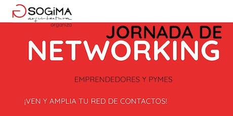 JORNADA DE NETWORKING ALTEA entradas