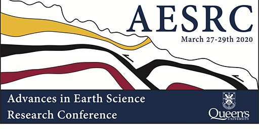 Advances in Earth Science Research Conference
