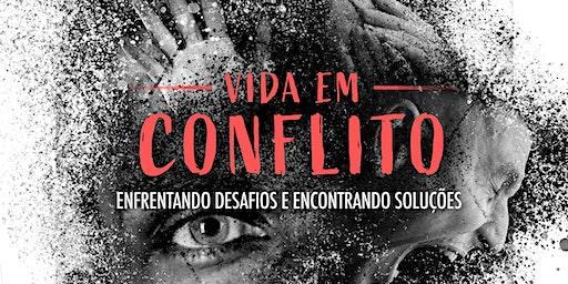 Vida em Conflito - 19/01 - Noite