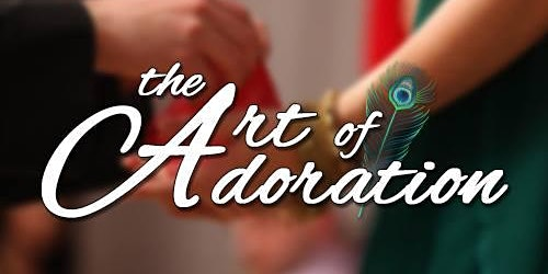 Art of Adoration Ceremony with Monique Darling & Peter Petersen