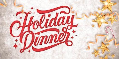 NJ SWE Holiday Dinner tickets