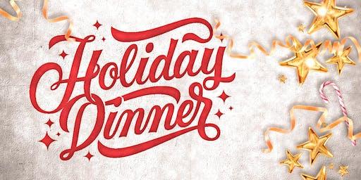 NJ SWE Holiday Dinner
