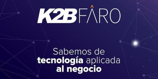 Microcharla K2B FÂRO - México