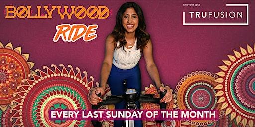 Bollywood RIDE at TruFusion