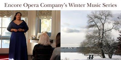 Winter Music Series: Vino, Vidi, Vici