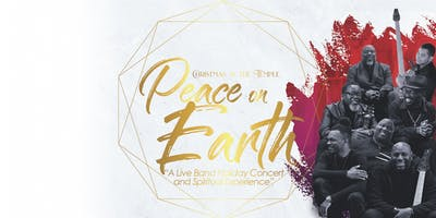 Christmas at the Temple: Peace On Earth