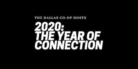 2020: THE YEAR OF CONNECTION tickets