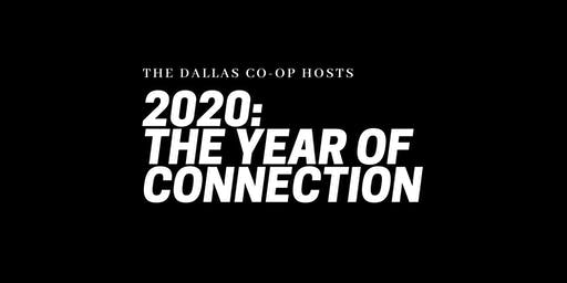 2020: THE YEAR OF CONNECTION