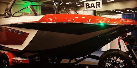 Austin Boat & Travel Trailer Show tickets