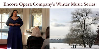 Winter Music Series: Opera's Greatest Romantic Arias