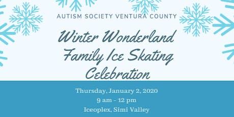 Winter Wonderland ASVC Family Celebration tickets