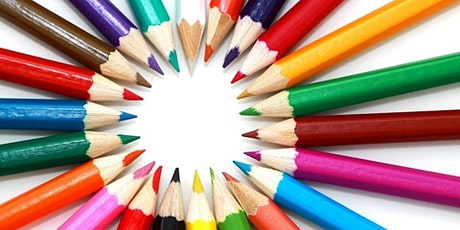 Adult Coloring Group tickets