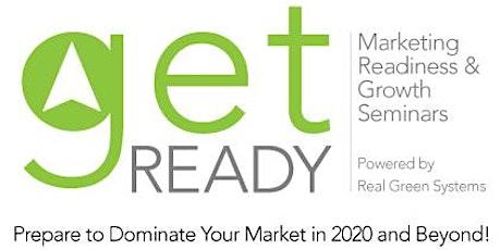 Lawn Care & Pest Control Marketing Readiness & Growth Seminars: Detroit, MI tickets