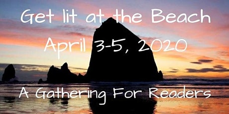 Attention Book Worms! Get Lit in Cannon Beach tickets
