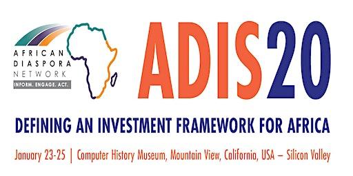 African Diaspora Investment Symposium 2020