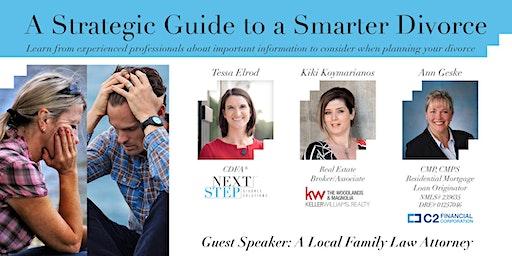 A Strategic Guide to a Smarter Divorce