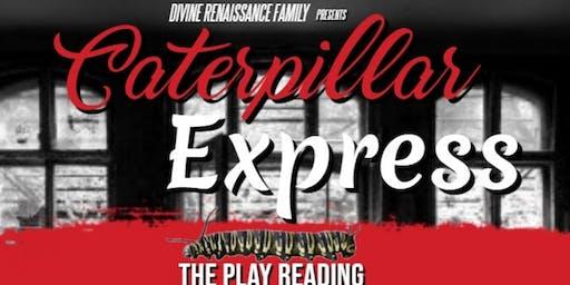 Caterpillar Express