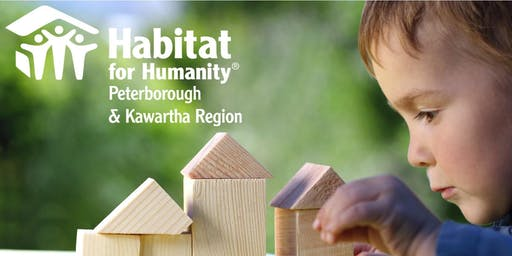 Habitat for Humanity - Homeowner Information Session