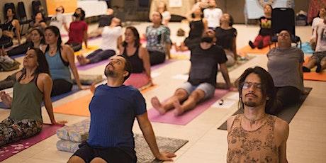 III Yoga Festival de Campos ingressos