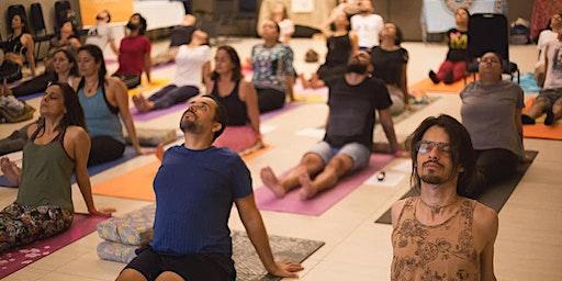 III Yoga Festival de Campos