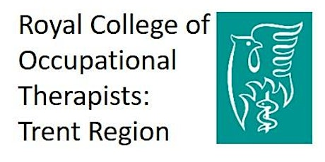 Trent Region RCOT Roadshow - Occupational Therapy: Small change, big impact tickets