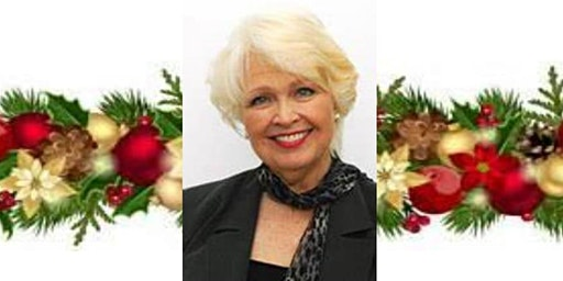 """Christmas Eve by Candlelight with """"Dazzling"""" Opera Star Sharon Christman"""