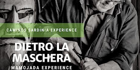 Mamoiada Experience: una giornata nel paese dei Mamuthones. biglietti