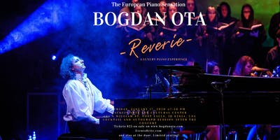 Bogdan Alin Ota in Concert! - Reverie