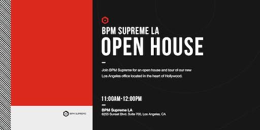 LA Office Opening Week 2: Open House