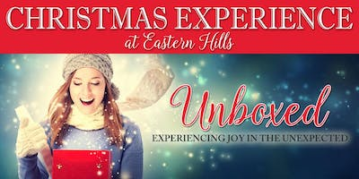 Christmas Experience at Eastern Hills