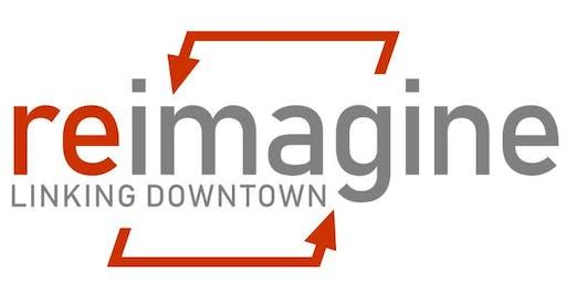 Stakeholder Interviews - Reimagine Ottawa Ionia Fulton Community Design Process