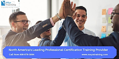 CAPM (Certified Associate In Project Management) Training in Lincoln, NE tickets