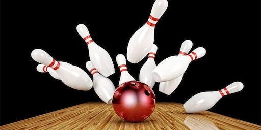 Singles Mix & Mingle Bowling